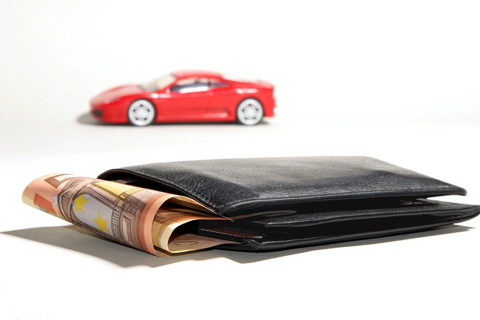 Fahrzeugkredit